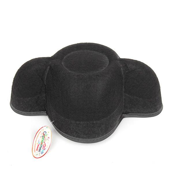 Шляпа карнавальная ″Тореро″ 020-8 купить оптом и в розницу