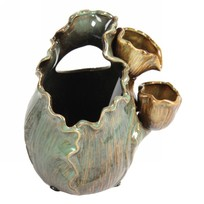 Фонтан из керамики ″Феерия″ 20*20см GS 09023 купить оптом и в розницу