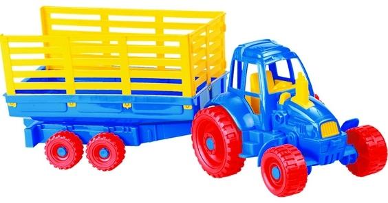 Трактор с прицепом 051 Норд /9/ купить оптом и в розницу