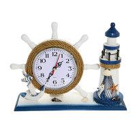 Часы настольные ″Штурвал″ CH218 купить оптом и в розницу