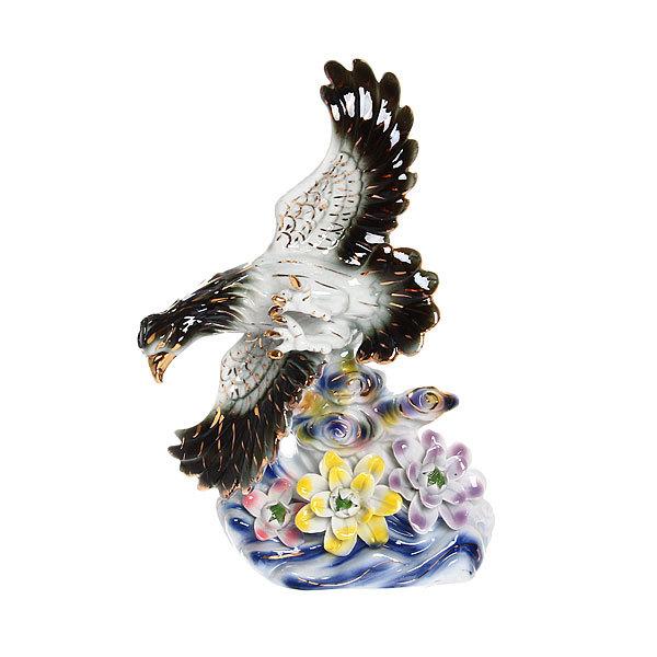 Статуэтка керамическая ″Орел ″ 25см купить оптом и в розницу