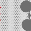 ПЦ-2602-1748 полотенце 50х90 махр п/т Disney Star цв.10000 купить оптом и в розницу