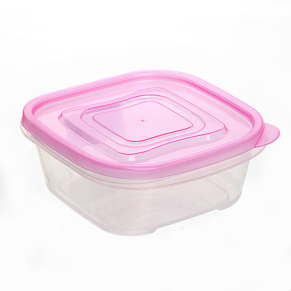 Набор контейнеров 5 шт (5х0,61л) купить оптом и в розницу