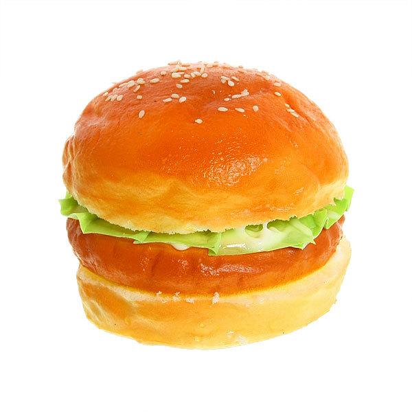Муляж ″Гамбургер с кунжутом″ купить оптом и в розницу