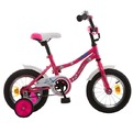 "Велосипед 2-х 12"" NEPTUNE розовый 123NEPTUN.PN5 купить оптом и в розницу"