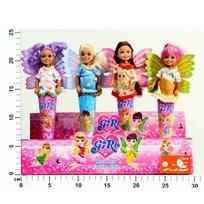 Кукла 114210 Фея 12 см купить оптом и в розницу
