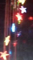 Музыка ветра ″Звезда″ 9 шт на батарейках купить оптом и в розницу