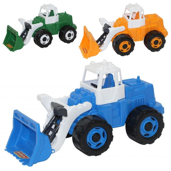 Трактор Вулкан погрузчик 52254 П-Е /12/ купить оптом и в розницу