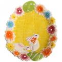 Подставка для яиц ″Пасхальные кролики″ купить оптом и в розницу