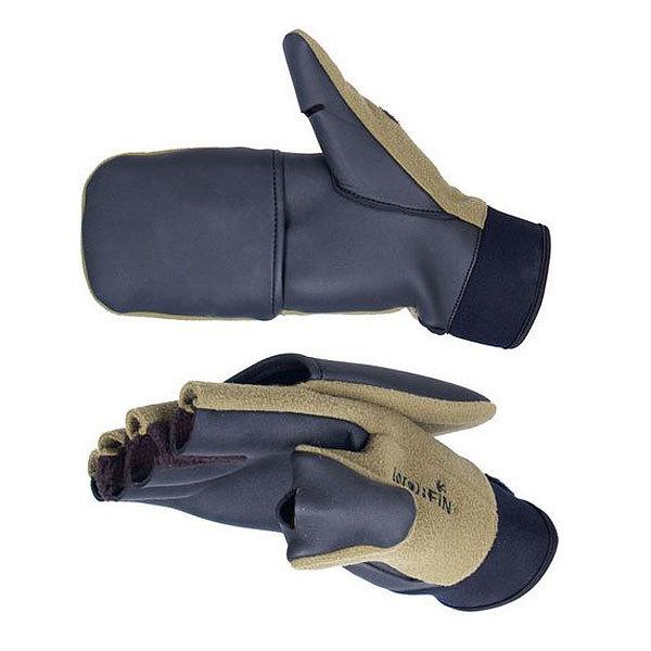 Перчатки-варежки отстёг. ″NORFIN″ WindProof L купить оптом и в розницу