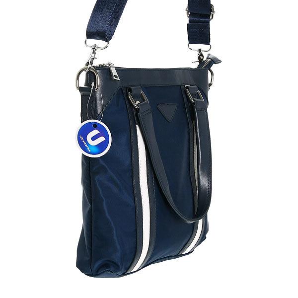 Сумка мужская через плечо ″Классика″, цвет синий 30*32*6 купить оптом и в розницу