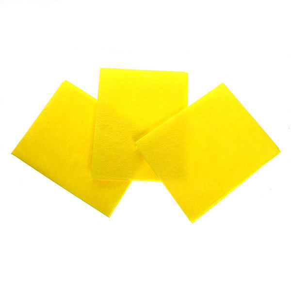 Салфетки универсальные 3 штуки РУСАЛОЧКА купить оптом и в розницу