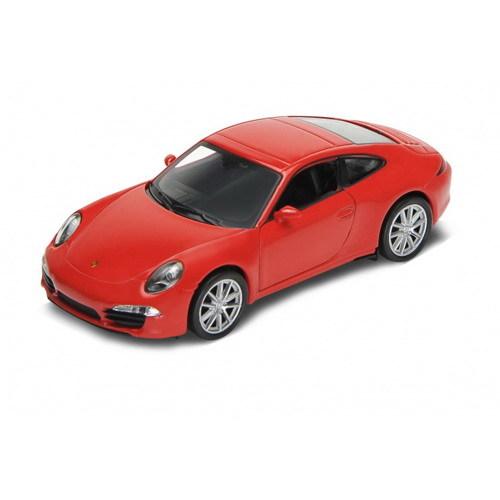 Модель 73151 Porsche 911 Carrera 1:87 купить оптом и в розницу