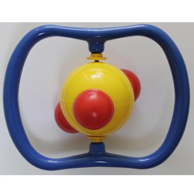 Погремушка Молекула 2с424 Аэлита /40/ купить оптом и в розницу