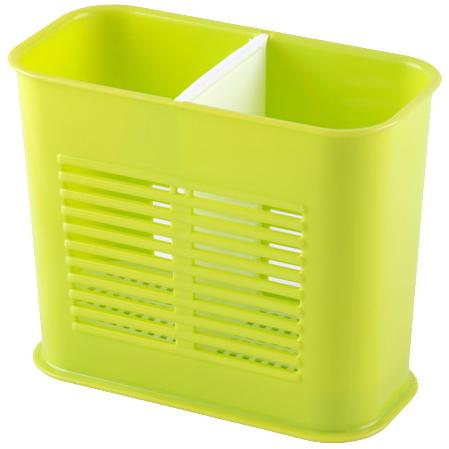 Подставка для столовых приборов пластиковая *12 (ПБ) 36700 купить оптом и в розницу
