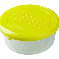 Емкость для хранения продуктов PATTERN круглая 0,8л*22 купить оптом и в розницу