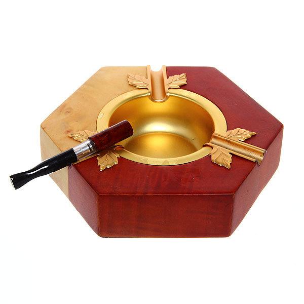 Набор в подарочной коробке: пепельница, мундштук купить оптом и в розницу