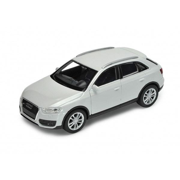 Модель Audi Q3 43666 1:34/39 купить оптом и в розницу
