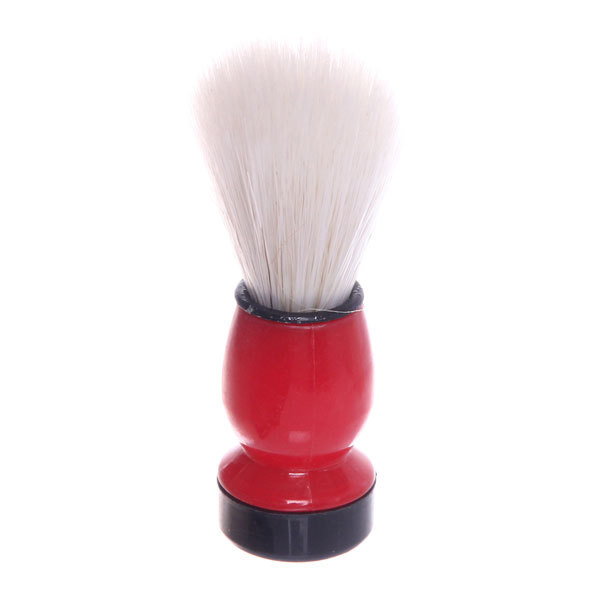 Помазок для бритья в пластиковой коробке 8см 311-3 купить оптом и в розницу