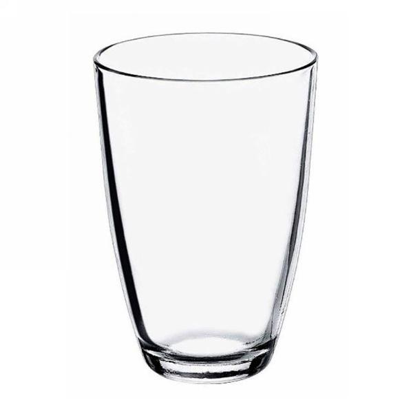 Набор стаканов 6шт 360мл ″Аква″ (1/8) 52555Бор купить оптом и в розницу