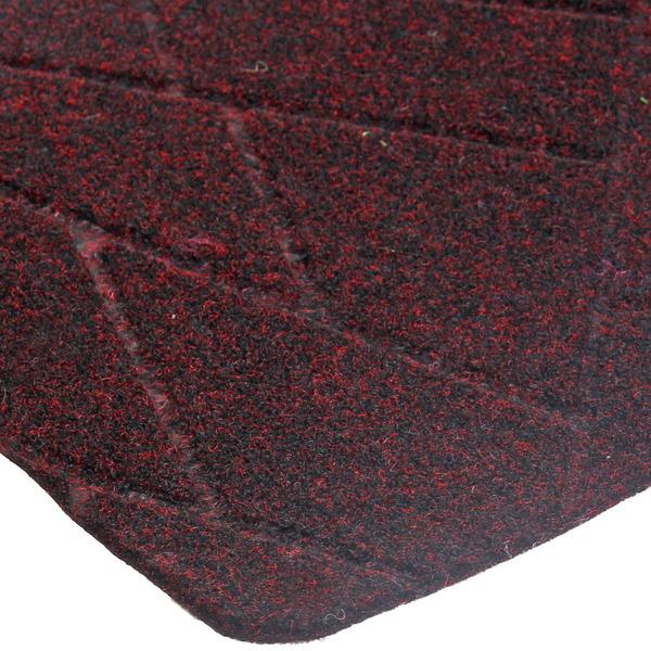 Коврик придверный ″Каменное плато″ 43*68 см купить оптом и в розницу