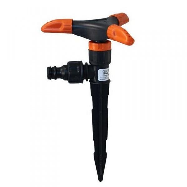 Распылитель 3-х лепестковый под коннектор ЖУК (1/100) купить оптом и в розницу