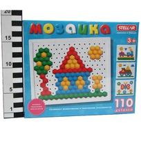 Мозаика d 13мм 110 дет 01036 Стеллар /40/ купить оптом и в розницу