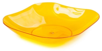 Фруктовница Ice (оранжевый) 45 купить оптом и в розницу
