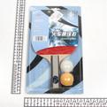Набор для игры в настольный теннис Star 4: ракетка, шарик 2 шт. купить оптом и в розницу