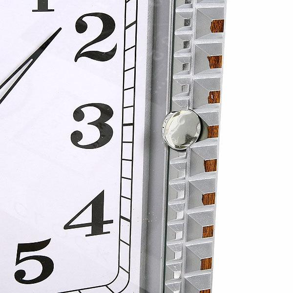 Часы настенные 31*31см 9003W купить оптом и в розницу