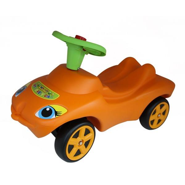 Каталка Мой любимый автомобиль звук 44600 П-Е /1/ купить оптом и в розницу