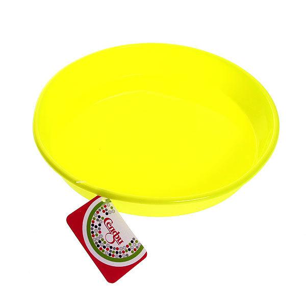 Форма силиконовая ″Круг″ 22*4 см HC014 купить оптом и в розницу