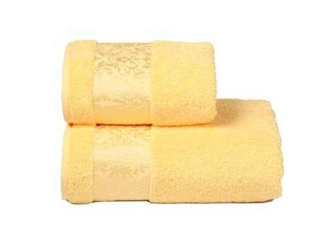 ПЦ-3501-2534 полотенце 70x130 махр г/к Sfarzoso цв.406 купить оптом и в розницу