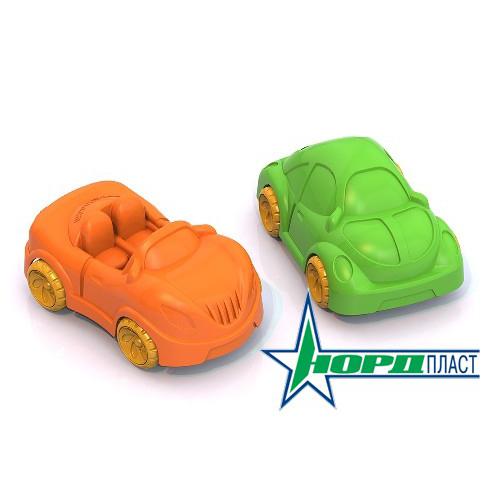 Автомобиль Ашки мини 264 Норд /30/ купить оптом и в розницу