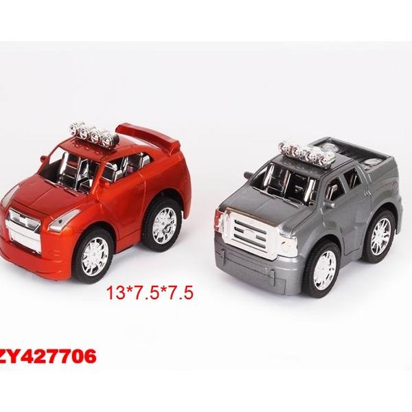 Машина инерц. 6606-1 в пак. купить оптом и в розницу