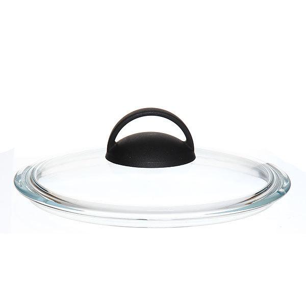 Крышка стеклянная 20 см, термостойкая HELPER купить оптом и в розницу