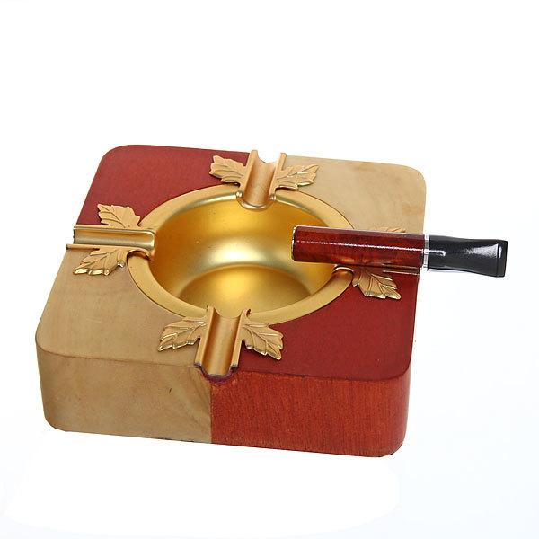 Набор пепельница,мундштук HSB-AT6 купить оптом и в розницу