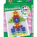 Мозаика 100 эл. Ракета 03973 купить оптом и в розницу