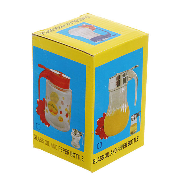 Сахарница стеклянная с дозатором вогнутая купить оптом и в розницу