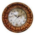 Часы настенные ″Бронзовый Век″ Солнце d-38см 2047 купить оптом и в розницу