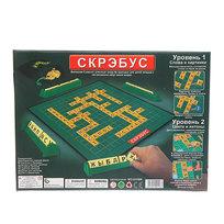 Игра настольная Скрэбус 116 купить оптом и в розницу
