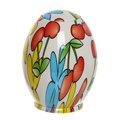 Подставка для зубочисток ″Яйцо″ цветное купить оптом и в розницу