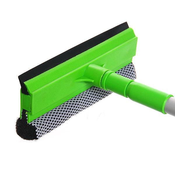 Окномойка Селфи для мытья стекол телескопическая ручка 95см. губка 20см. 550 купить оптом и в розницу