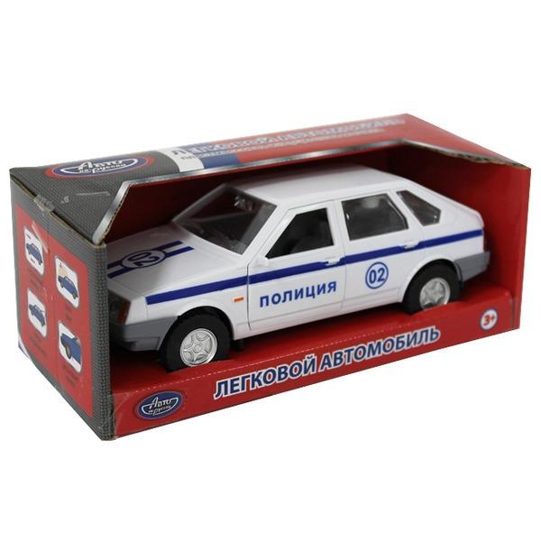 Машина инерц. 21303АПР Полиция в/к купить оптом и в розницу
