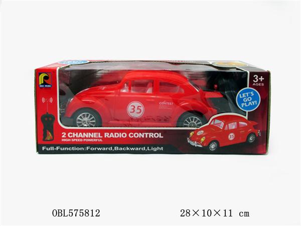 Машина р/у 0135RP в кор. купить оптом и в розницу
