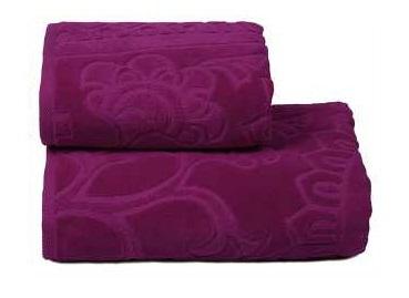 ПЦС-2601-2532 полотенце 50x90 махр  Hippy цв.276 купить оптом и в розницу