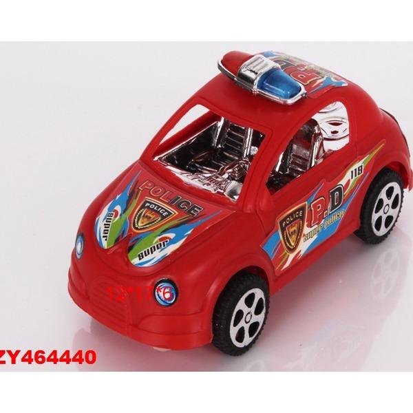 Машина инерц. 2016 Полиция в пак. купить оптом и в розницу