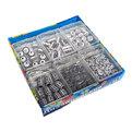 Набор для плетения ″Орнамент″ в коробке 110 Ультрамарин купить оптом и в розницу