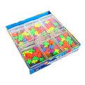 Набор для плетения ″Крестики″ в коробке 2605 Ультрамарин купить оптом и в розницу