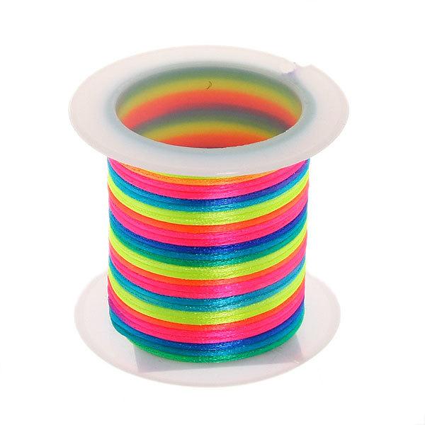 Шнур декоративный 4 м 1шт 36036 купить оптом и в розницу
